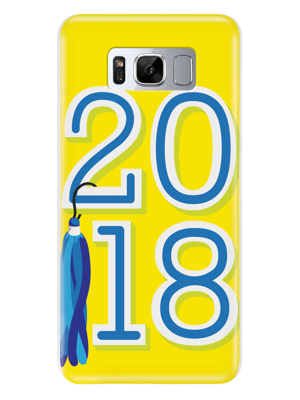 Class of 2018 - Yellow - White Case
