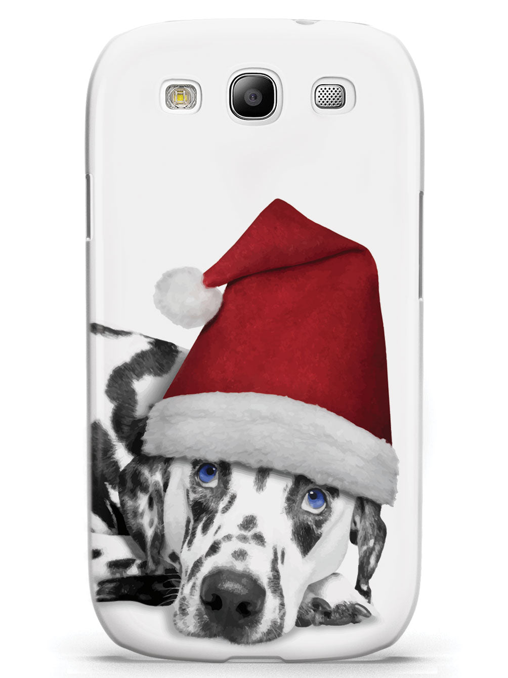 Holiday Dalmatian Case