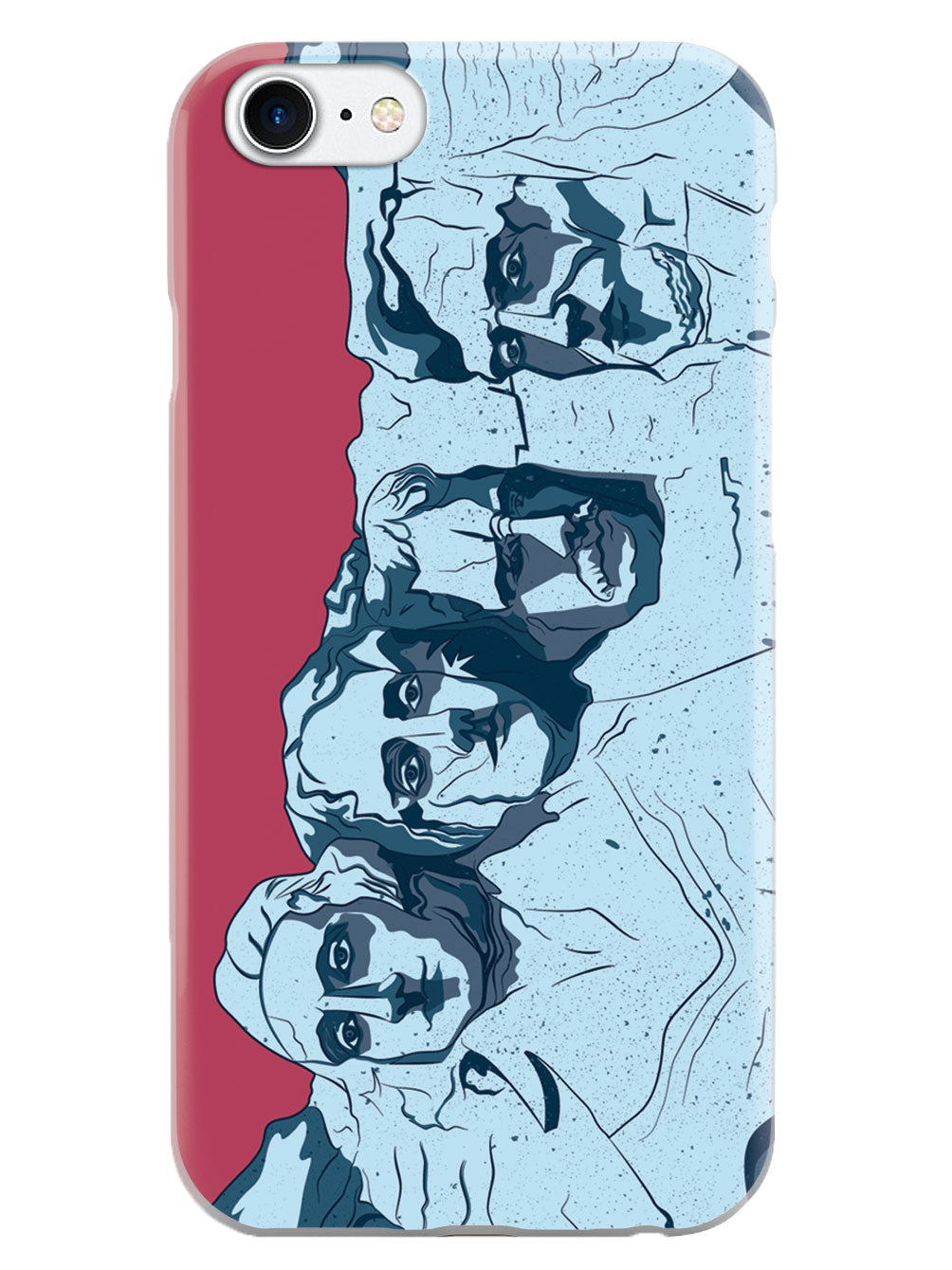 Mt. Rushmore - White Case
