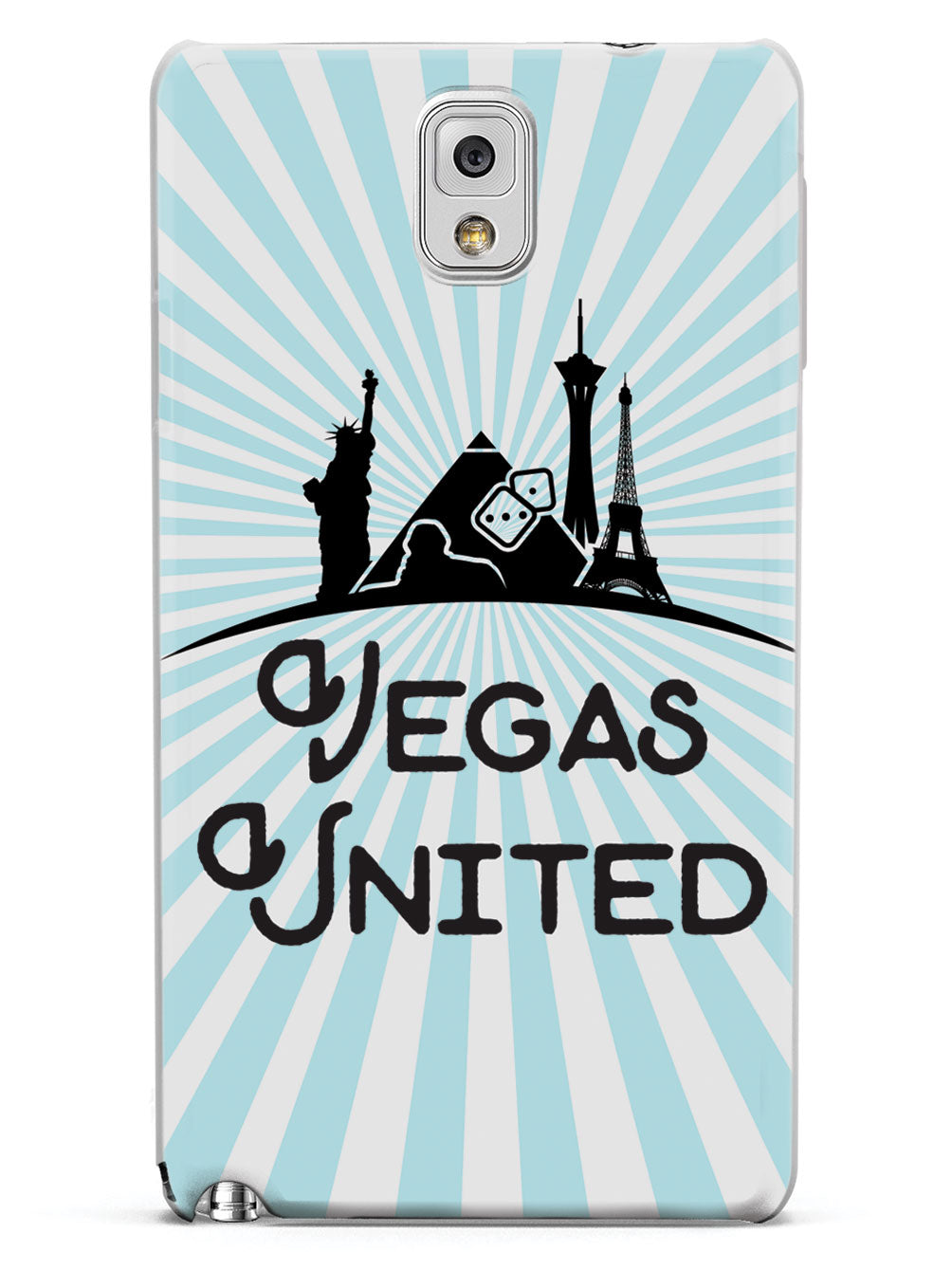 Vegas United Case