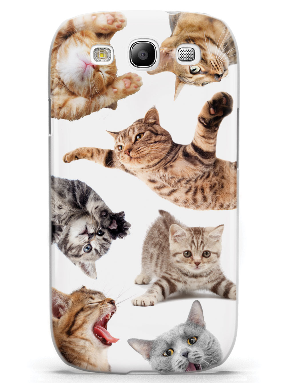 Funny Cats 2 Case
