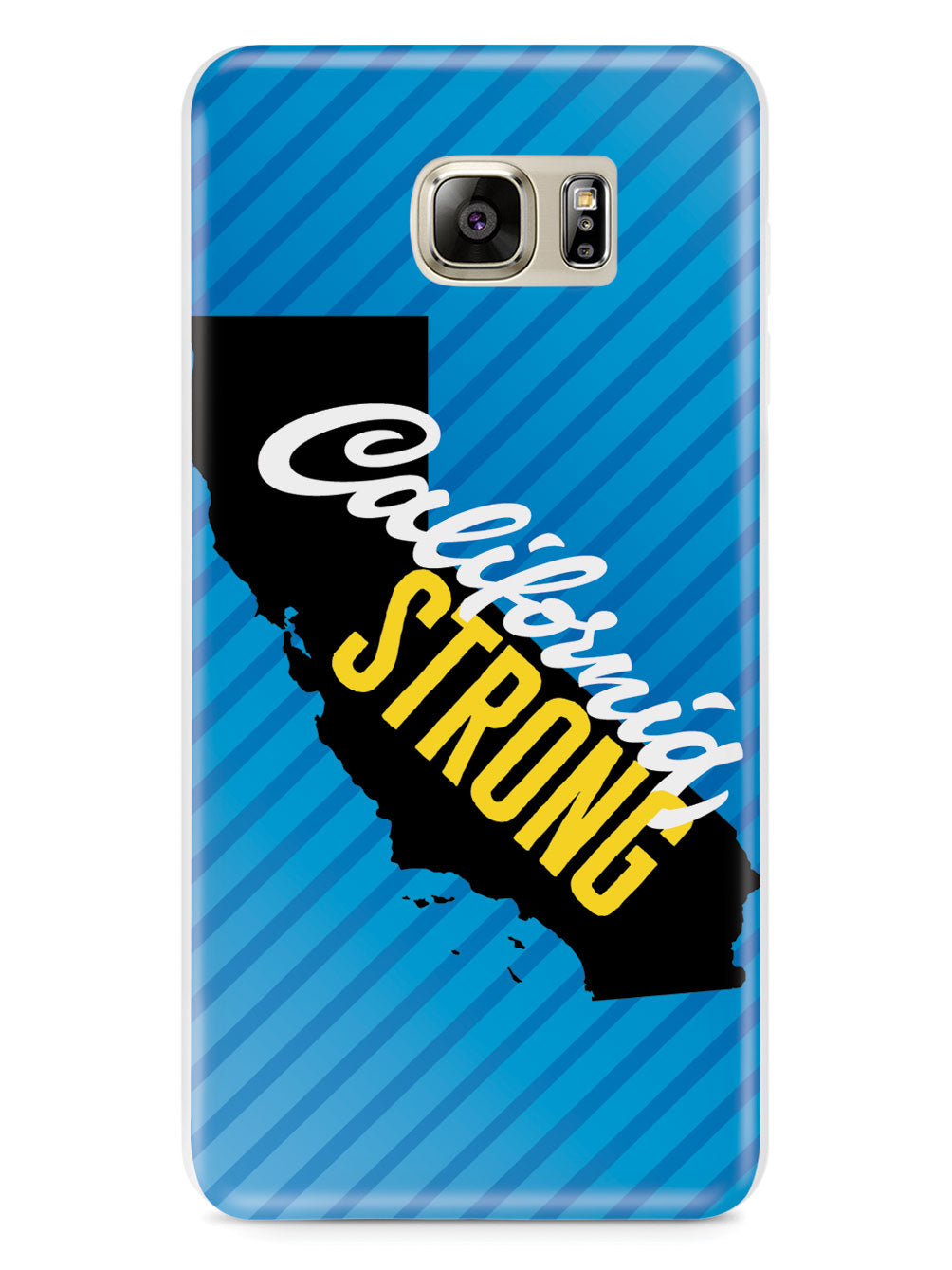 California Strong - State Outline Case
