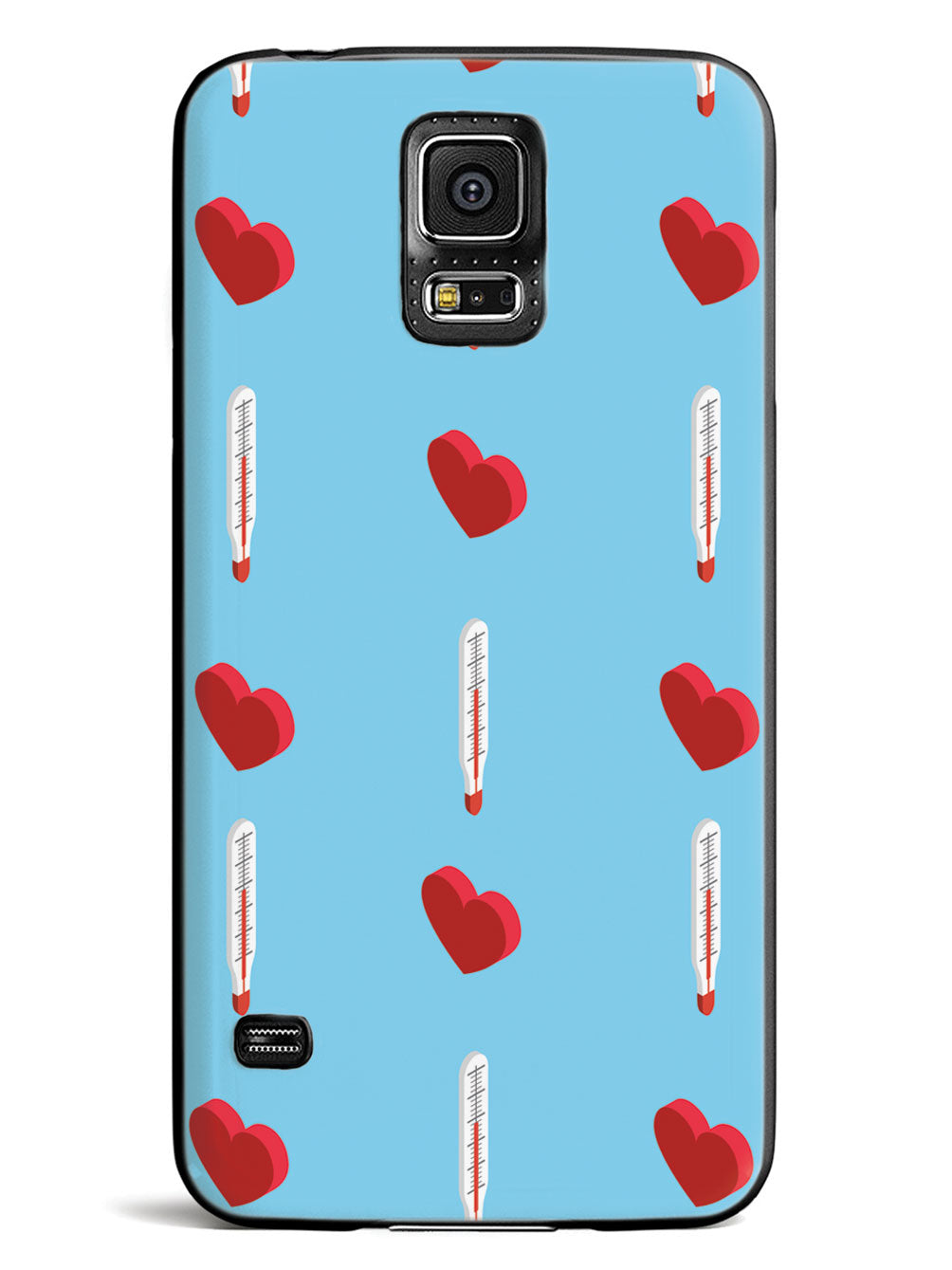 Love Meter - Black Case