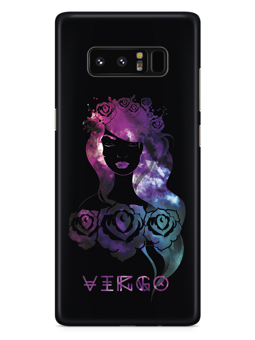 Cosmic Zodiac - Virgo Case