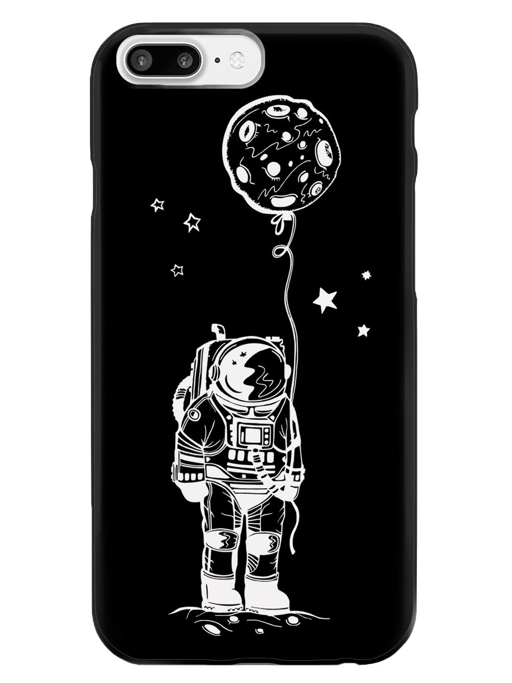 Lonely Astronaut Case