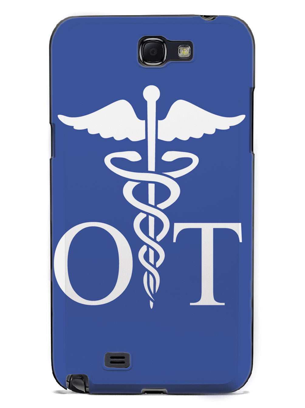 Occupational Therapy (OT) - Black Case