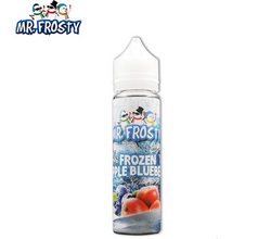 Mr. Frosty Freezing Apple Blueberry