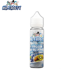 Mr. Frosty Freezing Kiwi Blueberry
