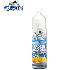 Mr. Frosty Freezing Mango Orange