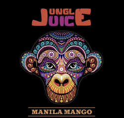 Jungle Juice - Manila Mango