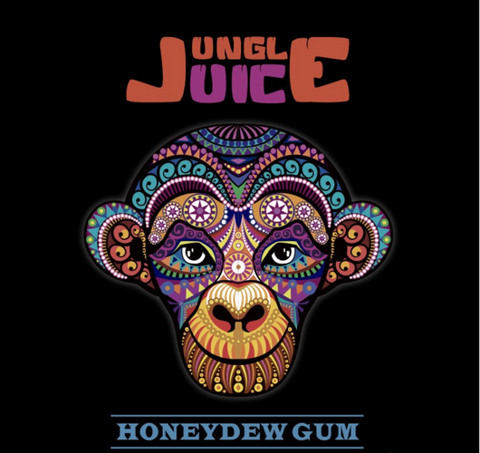 Jungle Juice - Honeydew Gum