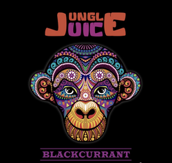 Jungle Juice - Blackcurrant