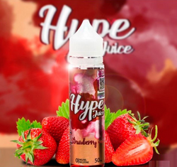 Hype Strawberry Mixer