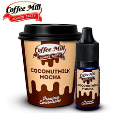 Coconutmilk Mocha