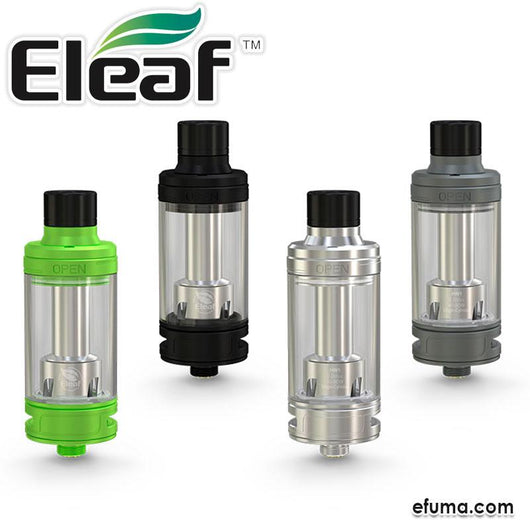 2ml Ello Mini Atomizer fra iSmoka Eleaf