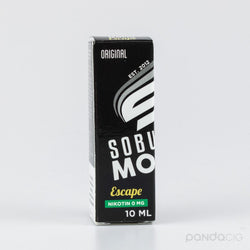 Escape Moliq