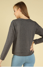 Lighting Bolt Sweater