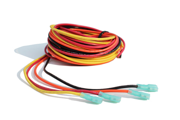 4 Way Blower Harness