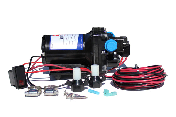Inline Circulation Pump Kit
