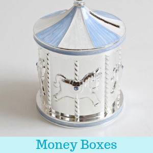 Baby Money Boxes
