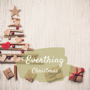 EVERYTHING CHRISTMAS
