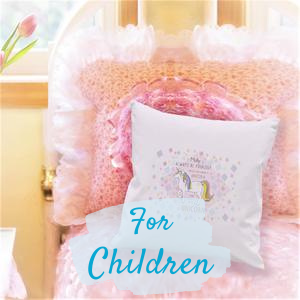 Personalised For Children