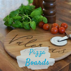 Pizza Boards