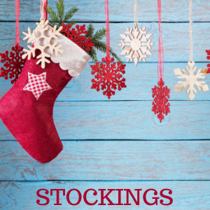 Absolute Gifts - Stockings