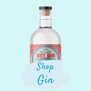Shop Personalised Gin