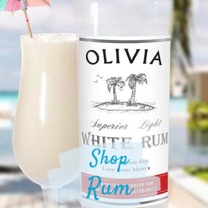 Shop Personalised Rum