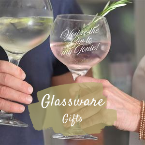 Glassware Gifts
