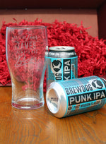 Have No Fear Brewdog Gift Set