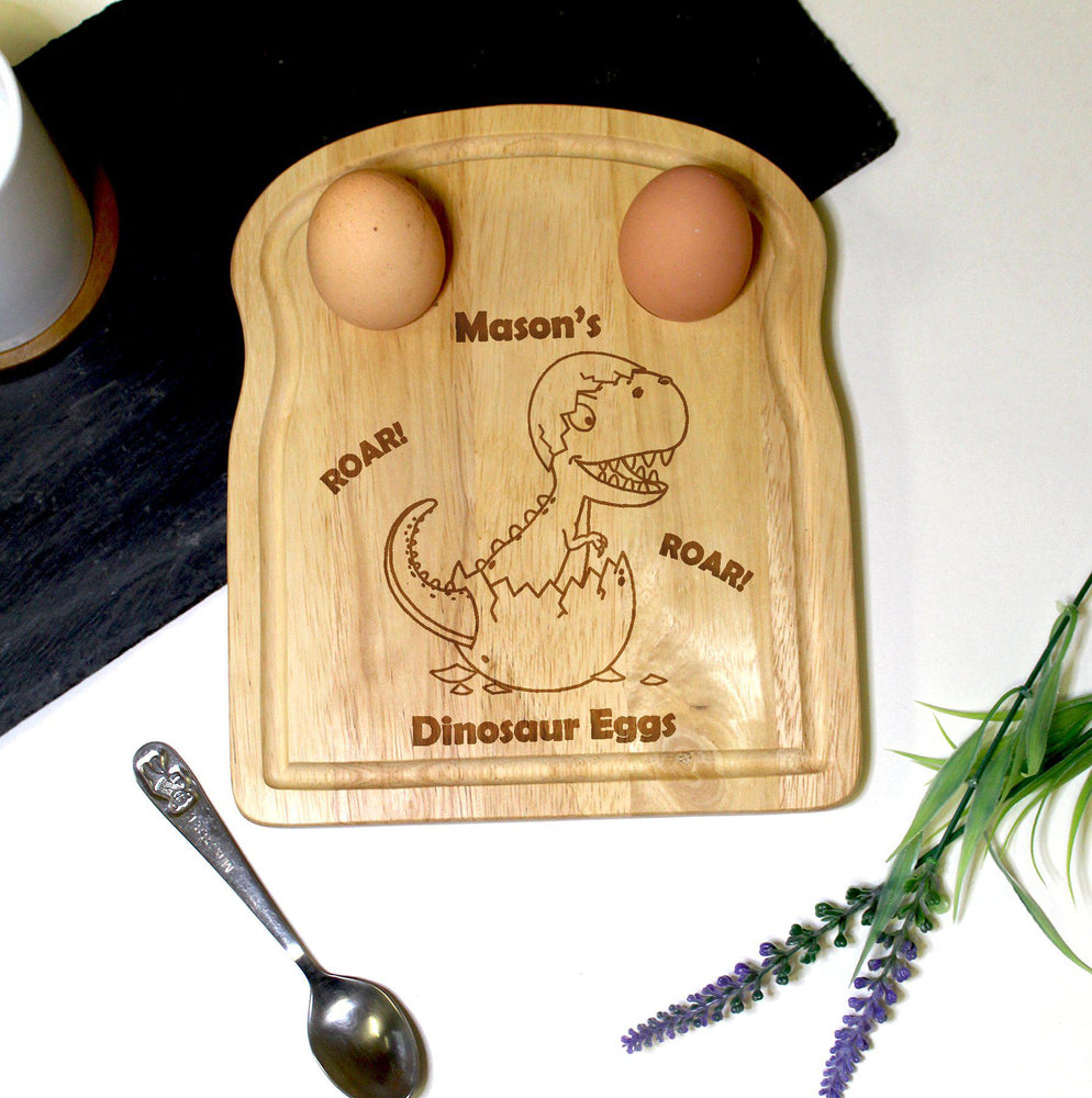 Dinosaur Egg and Soldiers Board - 3v3rythinguneed