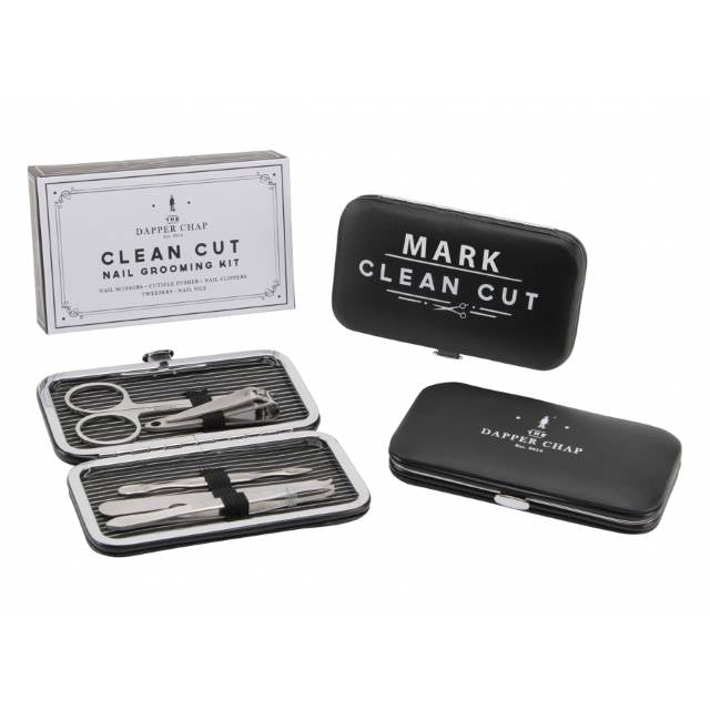 Clean Cut Manicure Set - 3v3rythinguneed