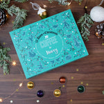 12 Days of Christmas Gift Box - Coffee