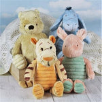 Personalised Classic Winnie The Pooh - The Whole Family Together, Winnie, Eeyore, Tigger And Piglet