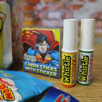 GIANT RETRO SWEET JAR - Whistle Sweets And Candy Sticks