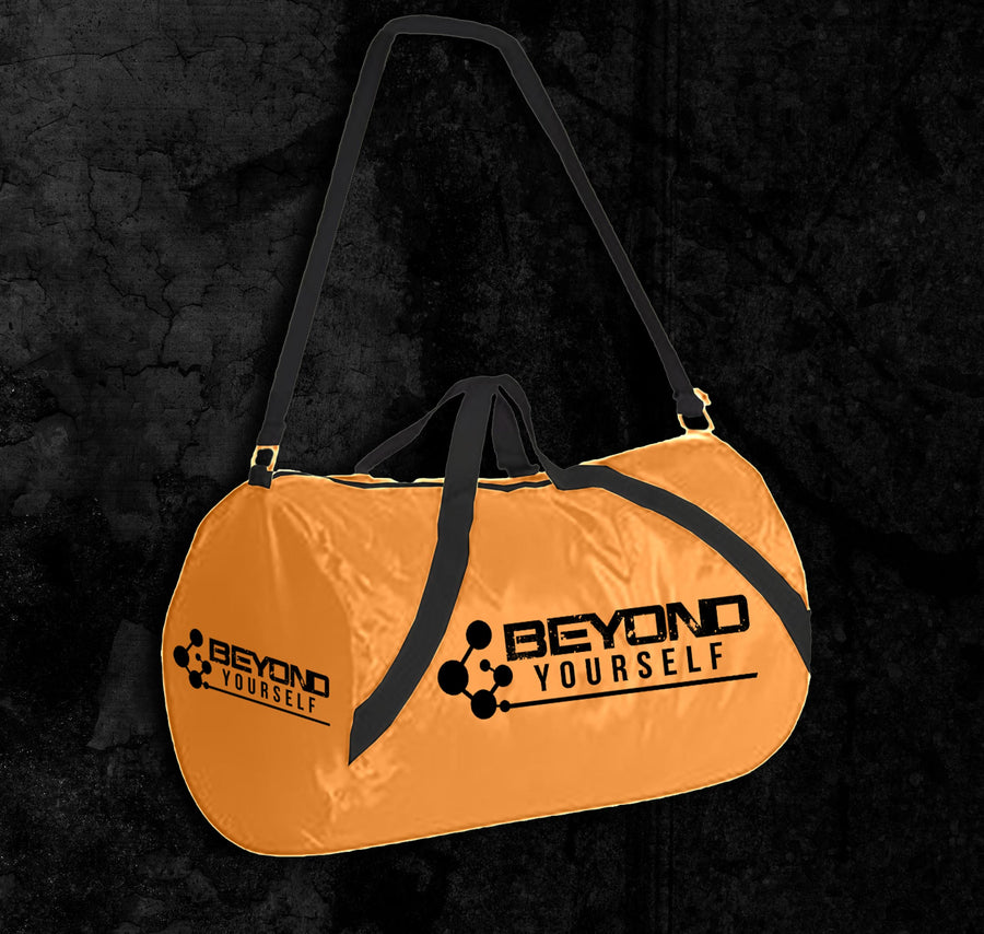 Nylon Fold Up Gym Bag