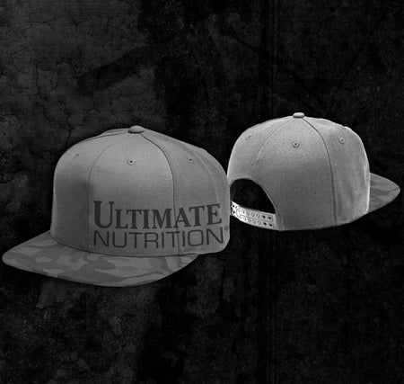 Urban Fit Brim Hat