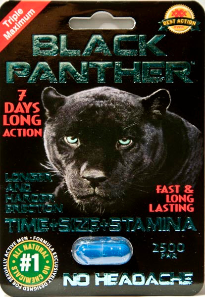 Black panther sex pills male enhancer(男用壮阳)