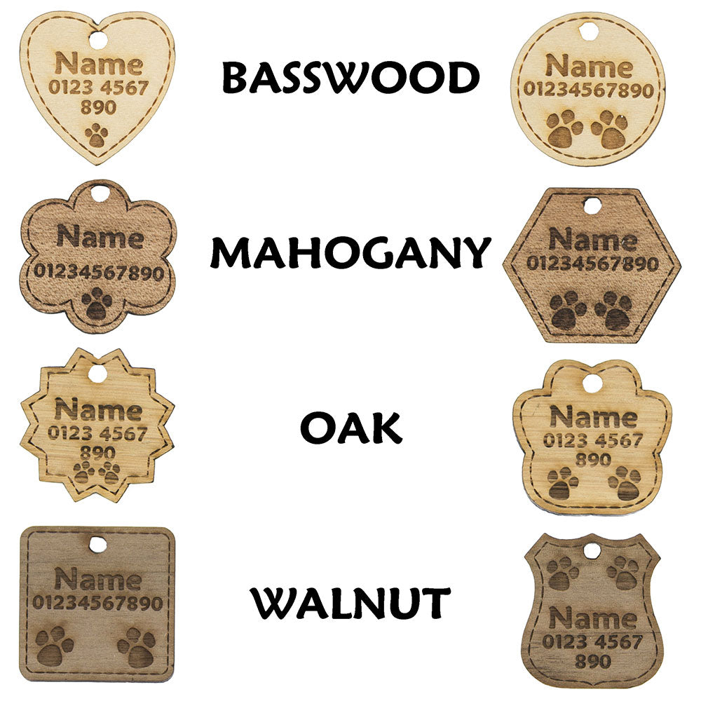 Dog ID; Personalized dog leather tag pet ID cat tag collar pet tag heart dog; bone for dog cat name; phone tag; individual tag