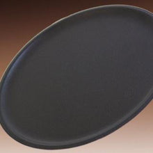 PIZZA GENIUS PAN, BLACK STEEL,TRADITIONAL