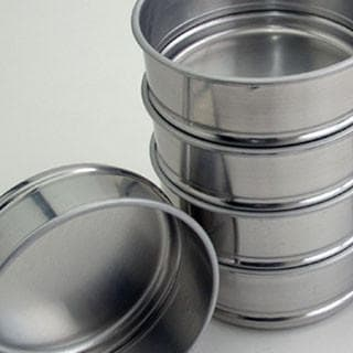 DOUGH PROOFING PAN AND LID - CROWN COOKWARE CA WEB STORE