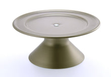 PIZZA & CAKE PAN STANDS ANODIZED - CROWN COOKWARE CA WEB STORE