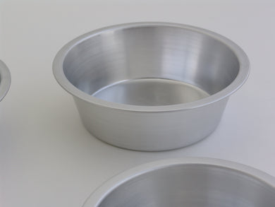 Pudding Pans