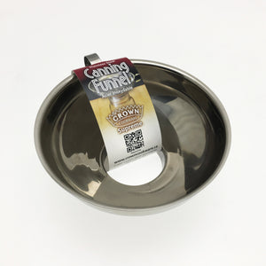 Stainless Steel Canning Funnel - CROWN COOKWARE CA WEB STORE