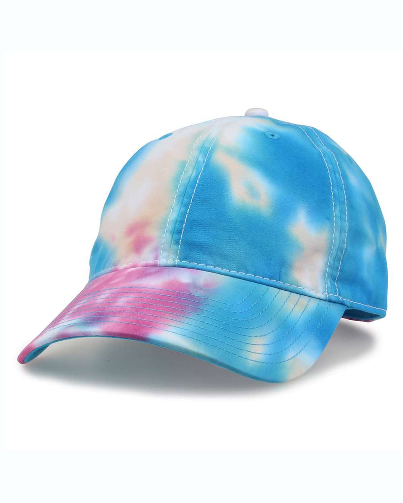 The Game - Asbury Tie Dyed Twill - GB482