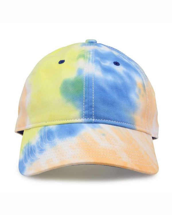 The Game - Asbury Tie Dyed Twill