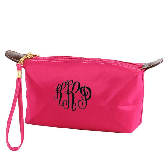 Nylon Cosmetic Bag
