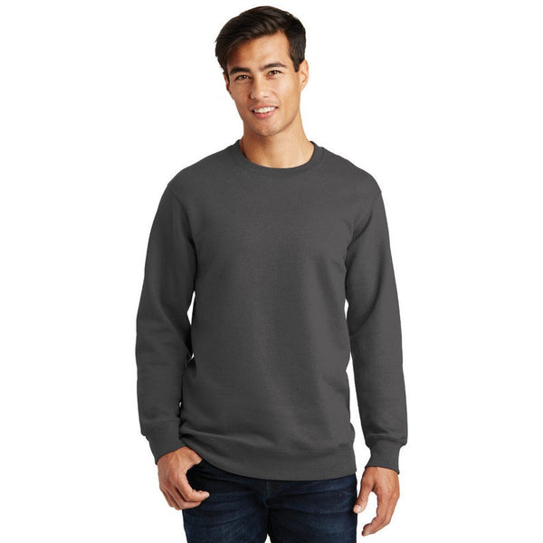 Fan Favorite™ Fleece Crewneck Sweatshirt